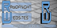 Rayofnight Websites